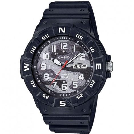 Мъжки кварцов часовник Casio Collection MRW-220HCM-1B
