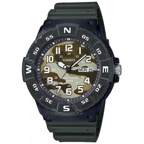 Мъжки кварцов часовник Casio Collection MRW-220HCM-3B