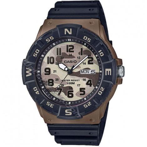 Мъжки кварцов часовник Casio Collection MRW-220HCM-5B
