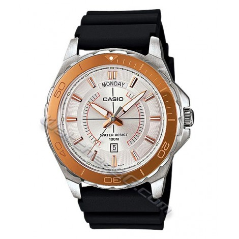 Casio MTD-1076-7A4 Collection