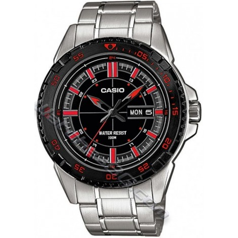 CASIO MTD-1078D-1A1 Collection