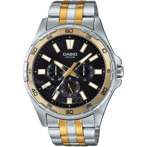 Мъжки часовник CASIO MTD-300SG-1AV Collection