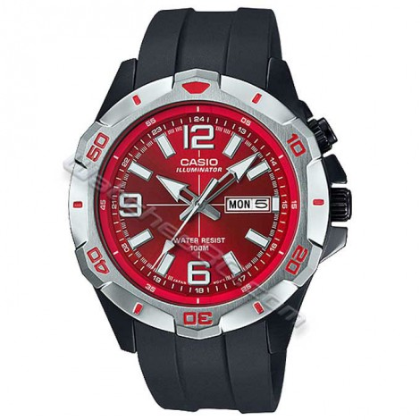 Мъжки часовник CASIO MTD-1082-4AV Collection