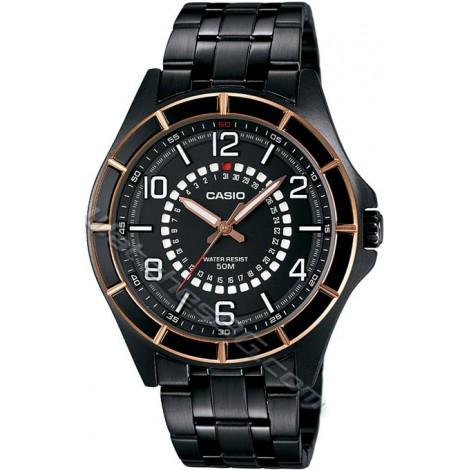 Часовник CASIO MTF-118B-1AV Collection
