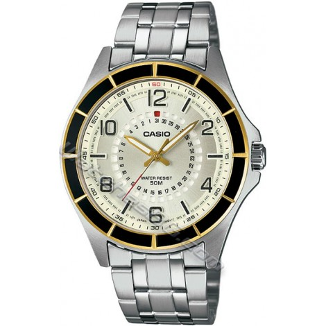 Часовник CASIO MTF-118BD-9AV Collection