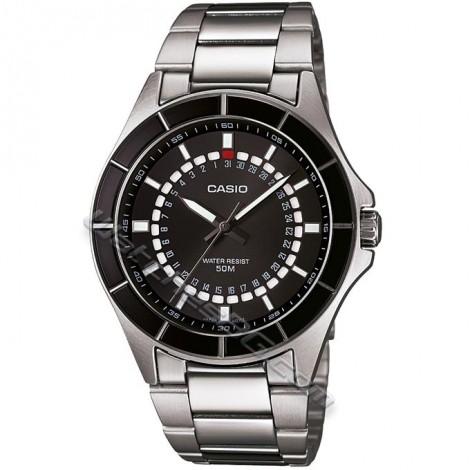 Часовник CASIO MTF-118D-1AV Collection
