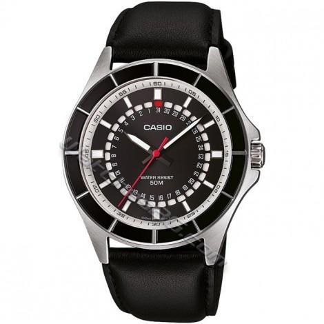 Часовник CASIO MTF-118L-1AV COLLECTION
