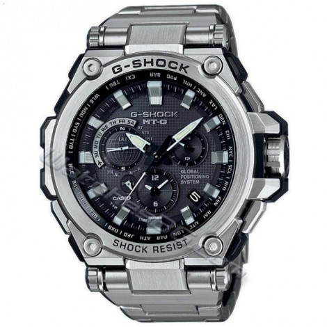 Мъжки часовник CASIO MTG-G1000D-1AE G-SHOCK