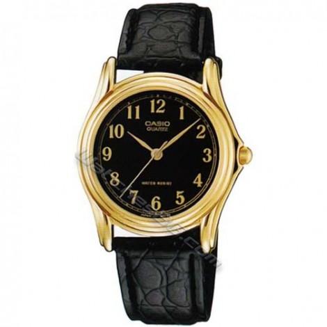 Мъжки часовник CASIO MTP-1096Q-1BD Collection