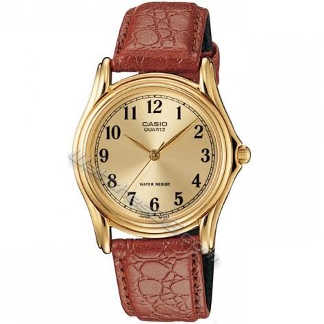 Мъжки часовник CASIO MTP-1096Q-9B1 Collection