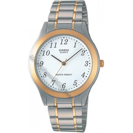 Мъжки кварцов часовник CASIO Collection MTP-1128G-7BR