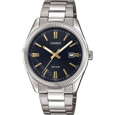Мъжки часовник Casio Collection MTP-1302PD-1A2VEF