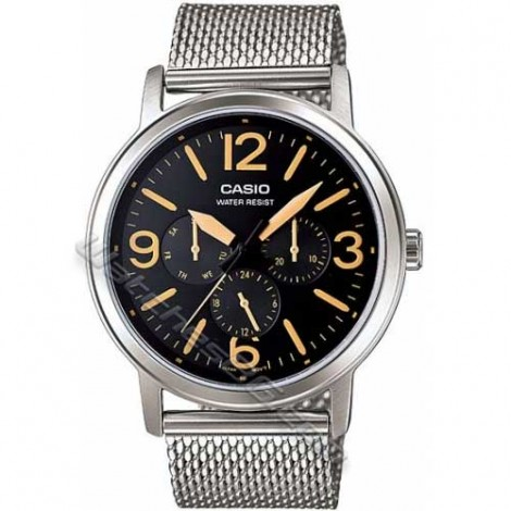 CASIO MTP-1338D-1B2 Collection