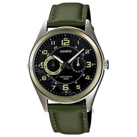 Мъжки часовник CASIO MTP-1353L-1BV COLLECTION