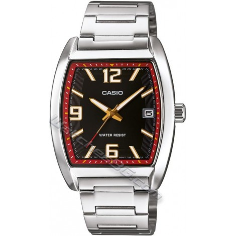 Часовник CASIO MTP-E107D-1AV Collection