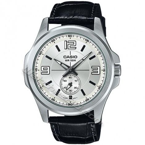 Часовник CASIO MTP-E112L-7AV Collection
