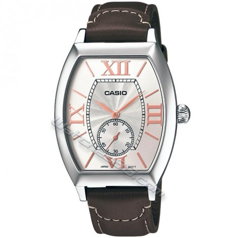 Мъжки часовник CASIO MTP-E114L-5AV Collection