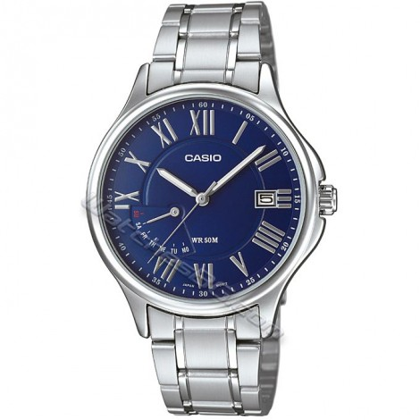 Часовник CASIO MTP-E116D-2AV Collection
