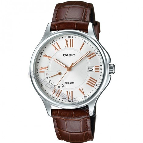Часовник CASIO MTP-E116L-7AV Collection