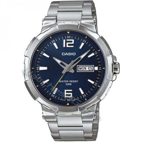 Часовник Casio MTP-E119D-2AV Collection