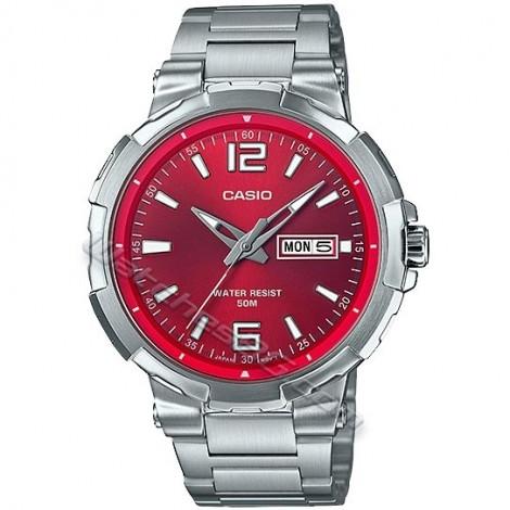 Часовник Casio MTP-E119D-4AV Collection