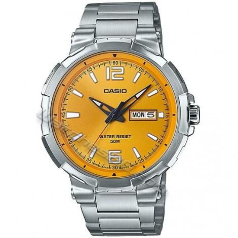 Часовник Casio MTP-E119D-9AV Collection