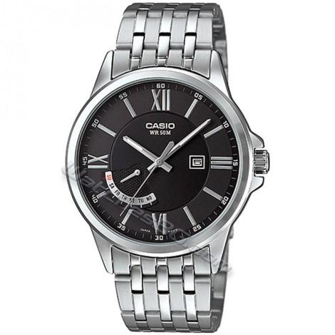 Часовник Casio MTP-E125D-1AV Collection