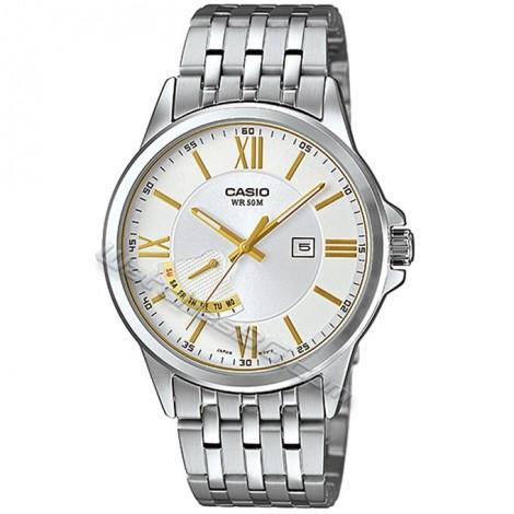 Часовник Casio MTP-E125D-7AV Collection