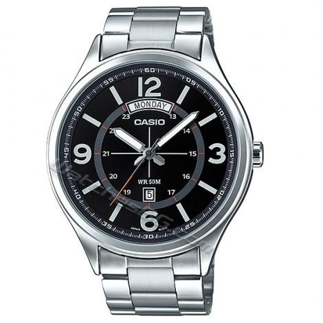 Мъжки часовник CASIO MTP-E129D-1AV Collection