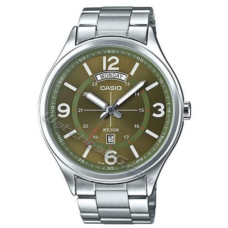 Мъжки часовник CASIO MTP-E129D-3AV Collection