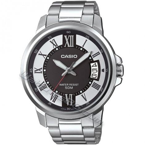 Мъжки часовник CASIO MTP-E130D-1A1 Collection