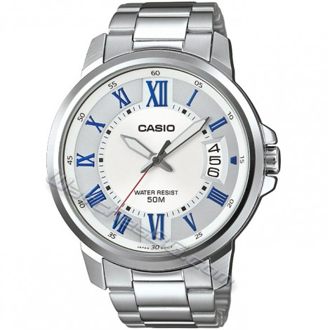 Часовник CASIO MTP-E130D-7AV Collection