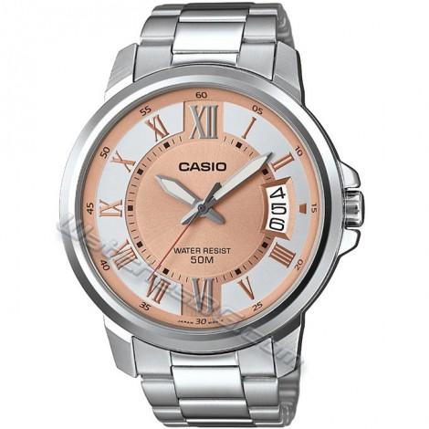 Часовник CASIO MTP-E130D-9AV Collection