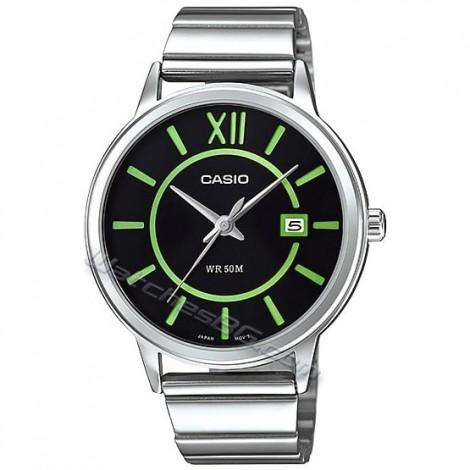 Ежедневен мъжки часовник CASIO MTP-E134D-1BV Collection