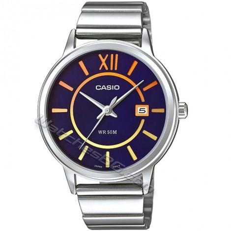 Мъжки часовник CASIO MTP-E134D-2BV Collection