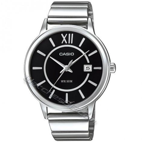 Часовник CASIO MTP-E134D-8BV Collection