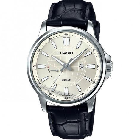 Мъжки часовник CASIO MTP-E137L-9AV Collection