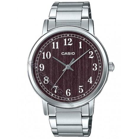 Ежедневен мъжки часовник CASIO Collection MTP-E145D-5B1