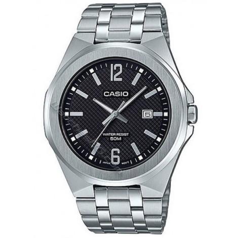 Мъжки часовник CASIO Collection MTP-E158D-1AV
