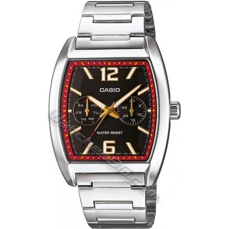 Часовник CASIO MTP-E302D-1AV Collection