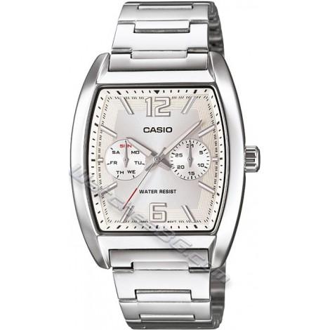 Часовник CASIO MTP-E302D-7AV Collection