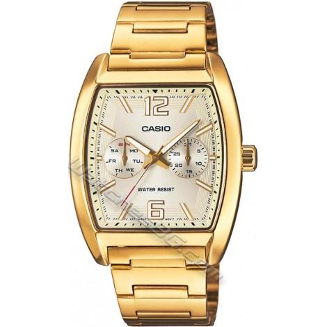 Мъжки часовник CASIO MTP-E302G-9AV Collection