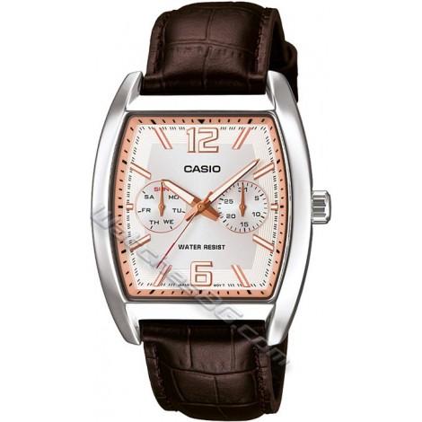 Мъжки часовник CASIO MTP-E302L-7AV Collection