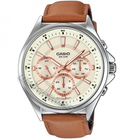 Часовник CASIO MTP-E303L-9AV Collection