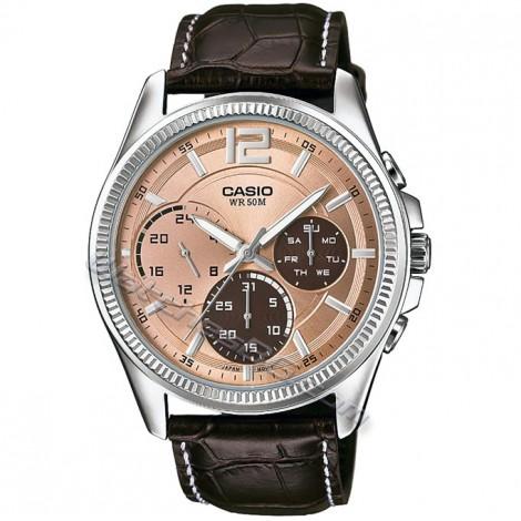 Часовник CASIO MTP-E305L-5AV Collection