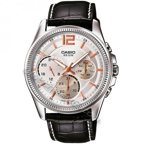 Часовник CASIO MTP-E305L-7AV Collection