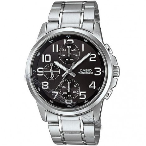 Мъжки часовник CASIO MTP-E307D-1AV Collection