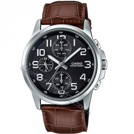Мъжки часовник CASIO MTP-E307L-1AV Collection