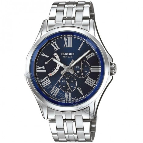 Часовник CASIO MTP-E311DY-2AV Collection