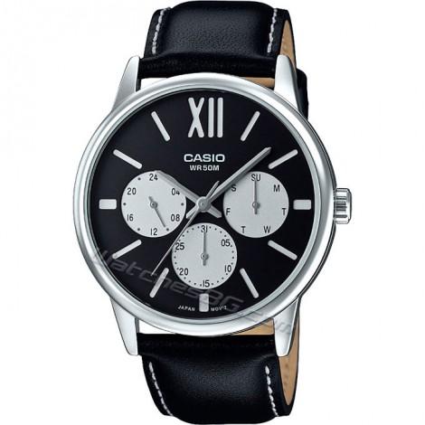 Часовник CASIO MTP-E312L-1BV Collection